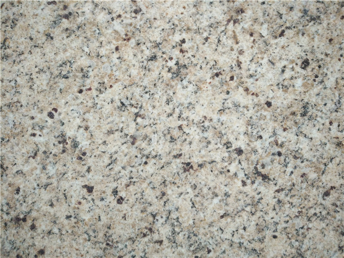Original Brazil Gold Granite Color