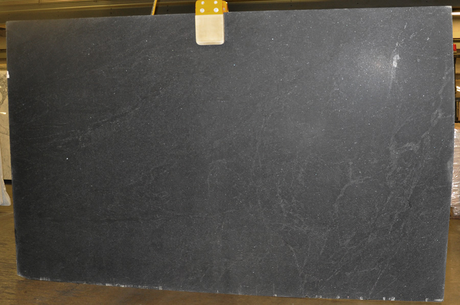 Orion Honed 3cm Granite Slabs for Kitchen Countertops