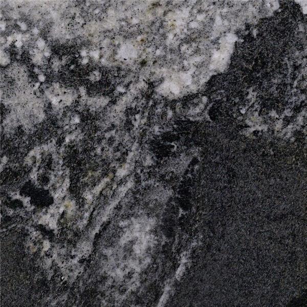 Osterloh Black Granite