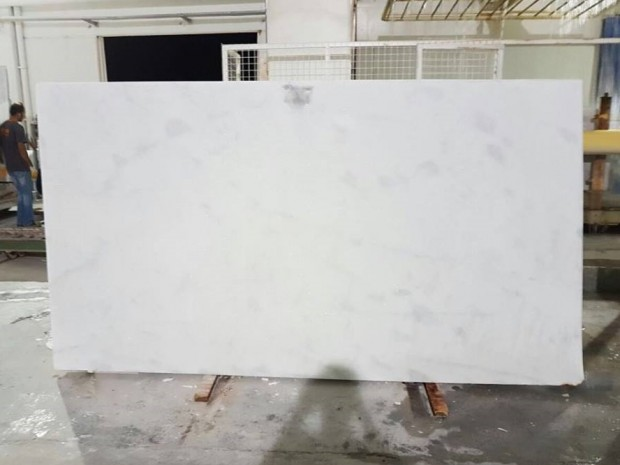 PASHA WHITE MARBLE Marble in Blocks Slabs Tiles