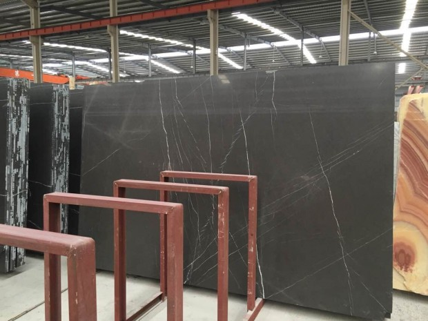 PIETRA GREY MARBLE Marble in Slabs Tiles