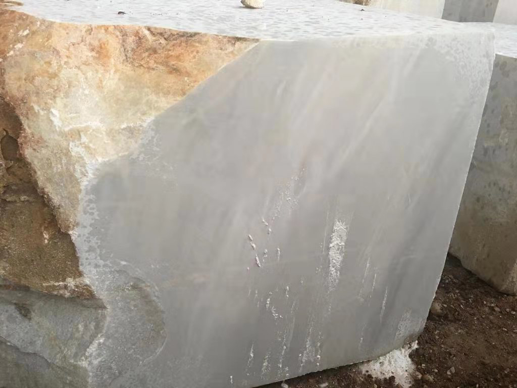 Pacific White Marble Blocks White Marble Natural Blocks for Export