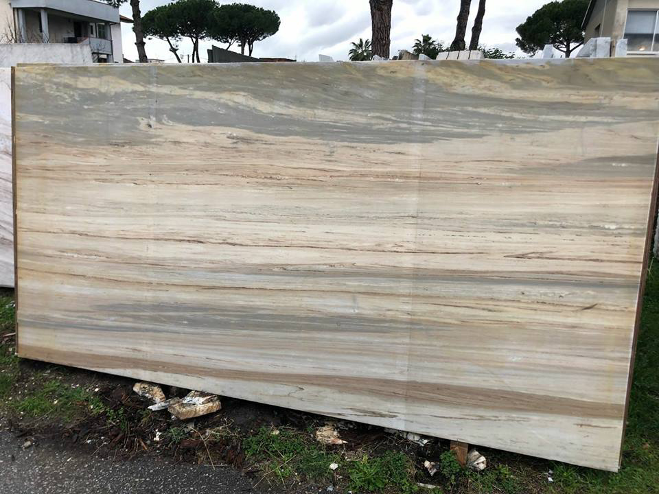 Palissandro Bronzetto Marble Polished Italian Marble Slabs