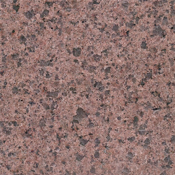 Palm Red Granite