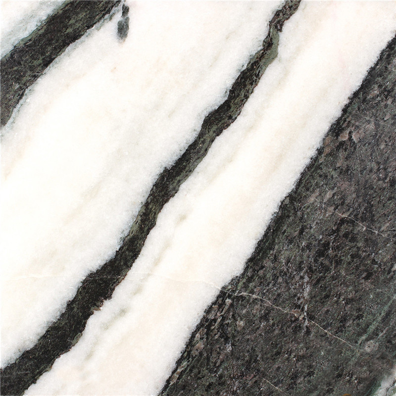 Panda White Chinese White Marble Color
