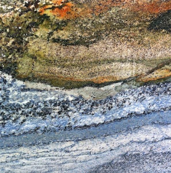 Pantanal Blue Granite