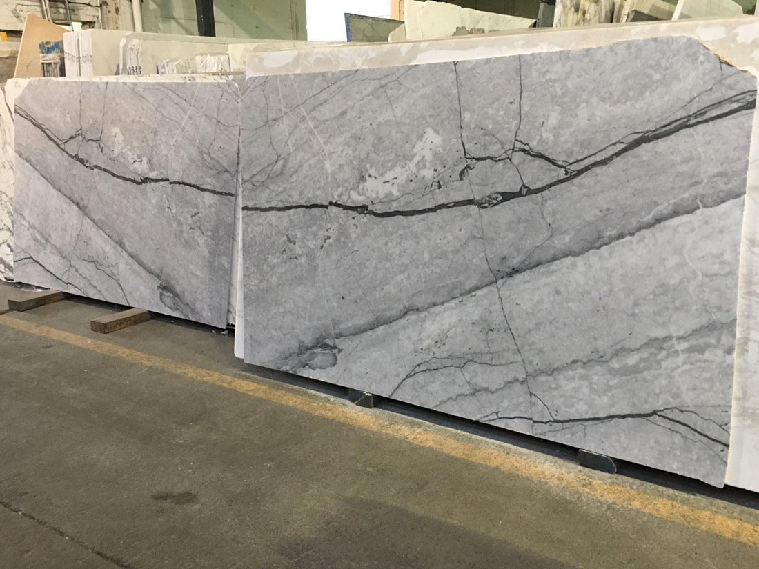 Parnon Marble Bookmatched