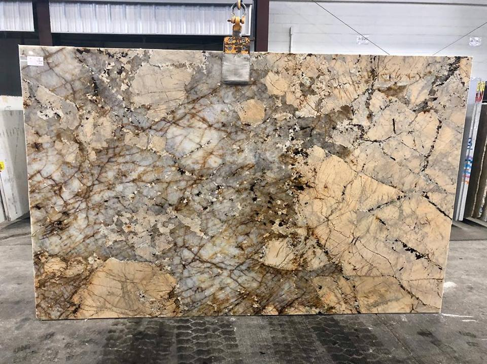 Patagonia Granite Slabs Polished Granite Slabs for Countertops