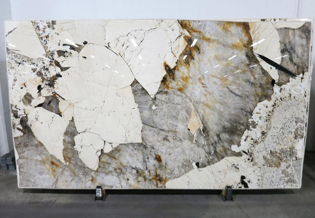 Patagonia White Granite Slabs Brazil White Polished Granite Slabs