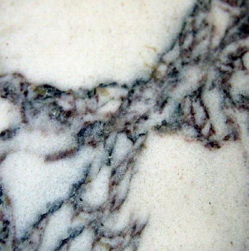 Pavonazzetto Marble