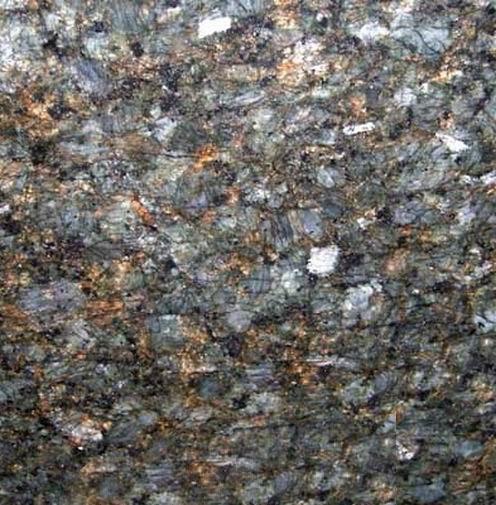 Peafowl Green Granite