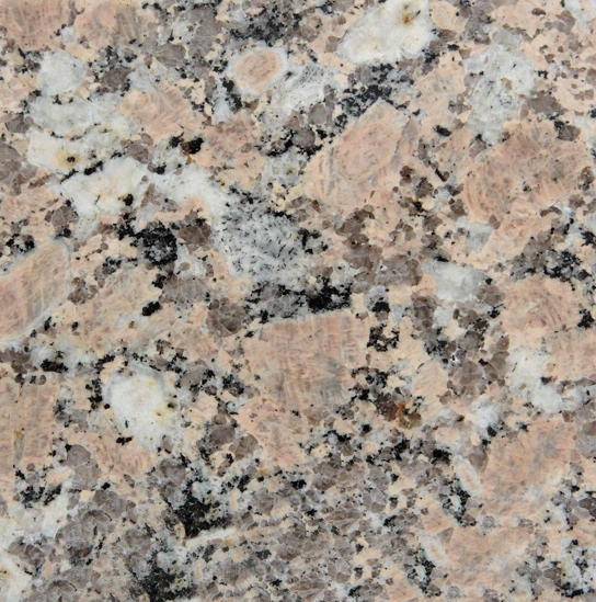 Pebble Beach Granite