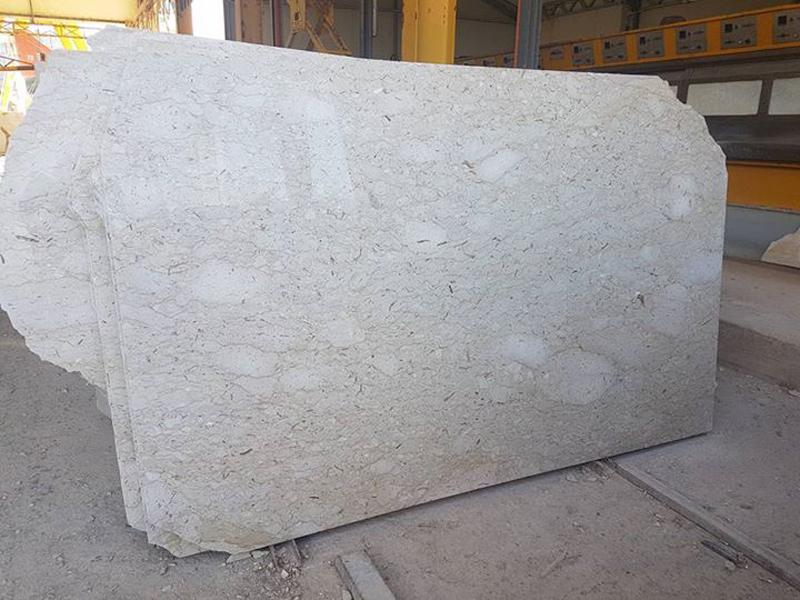 Perlato Sicilia Marble Beige Marble Slabs
