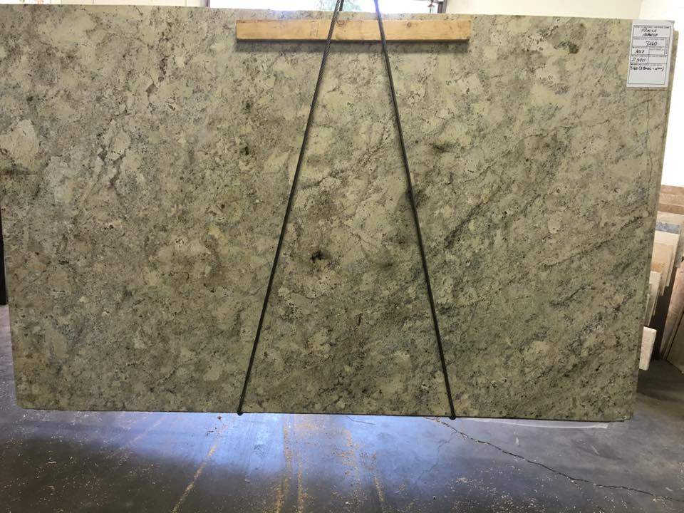 Persa Avorio Granite Slabs Polished Granite Slabs