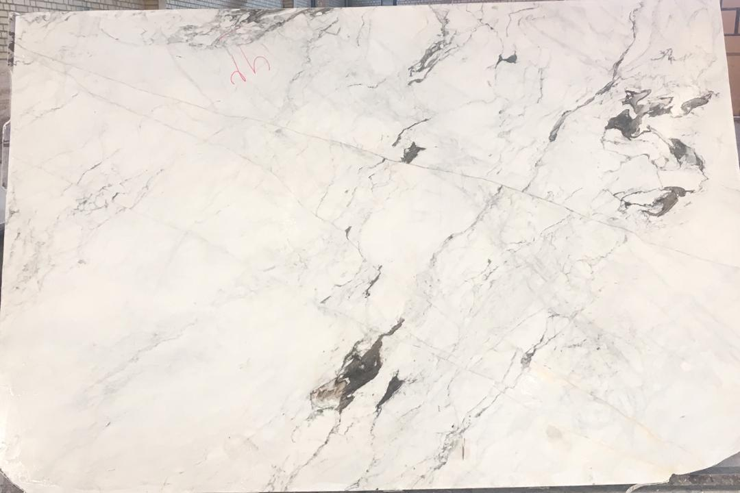 Persian Scato Slabs White Marble Slabs