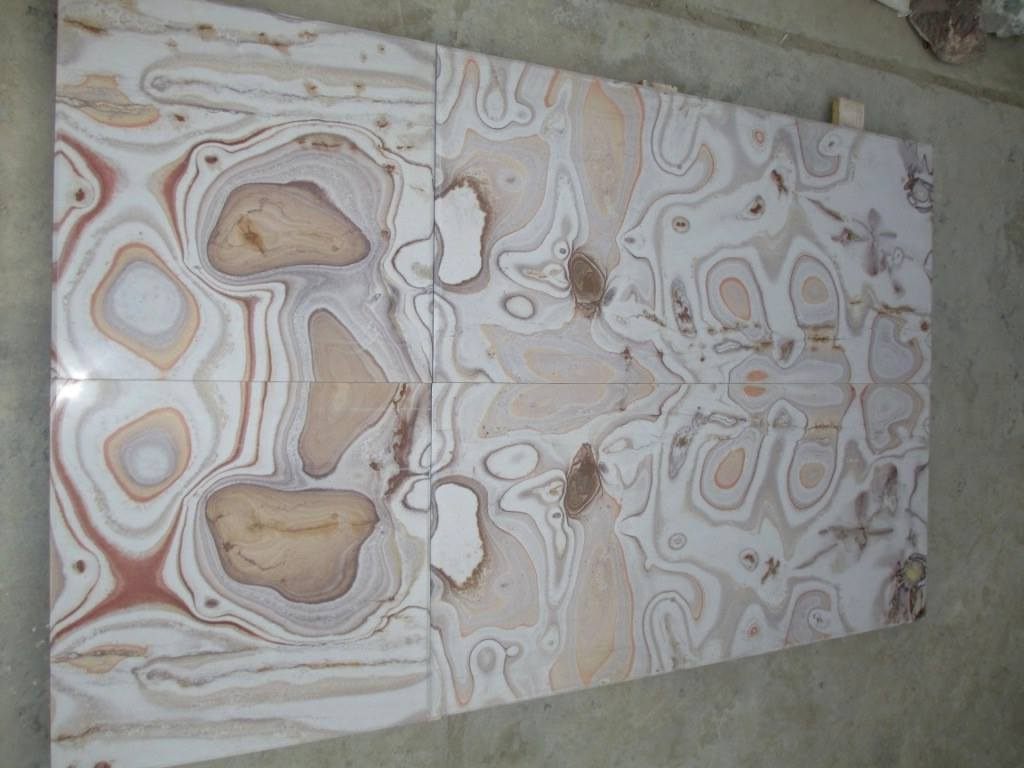 Picasso Marble Tiles with High Quality