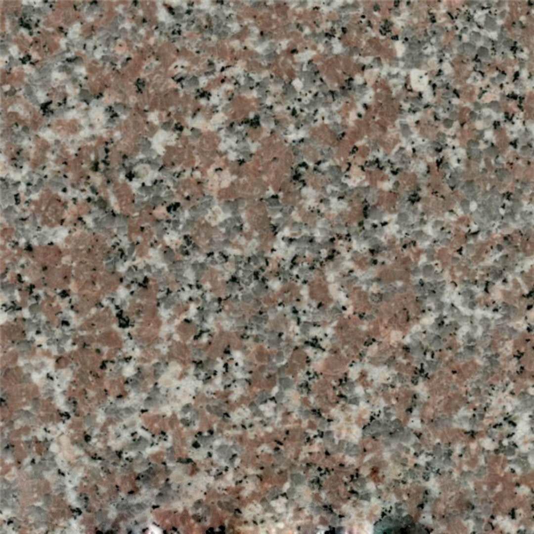 Pink Granite Colors
