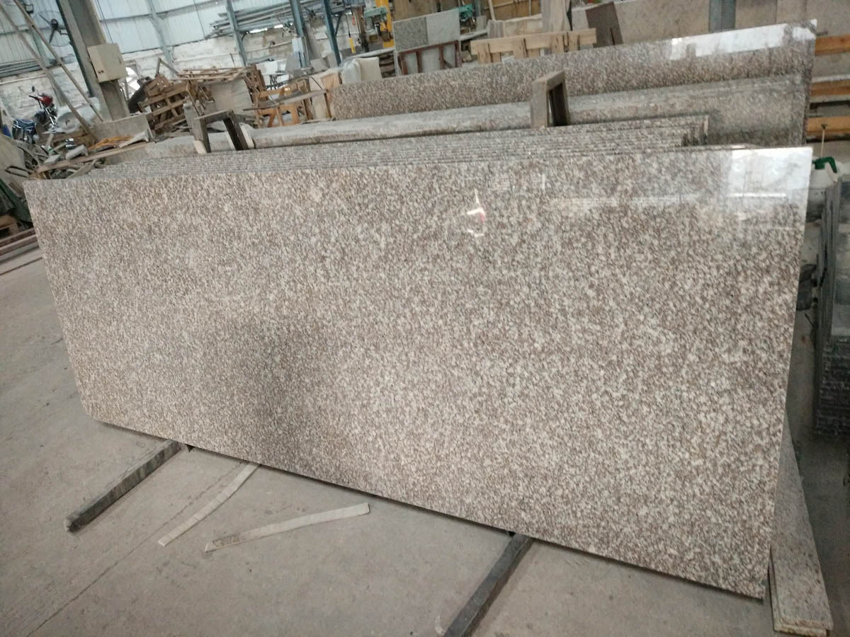China Granite old G664 Pink Granite Countertops