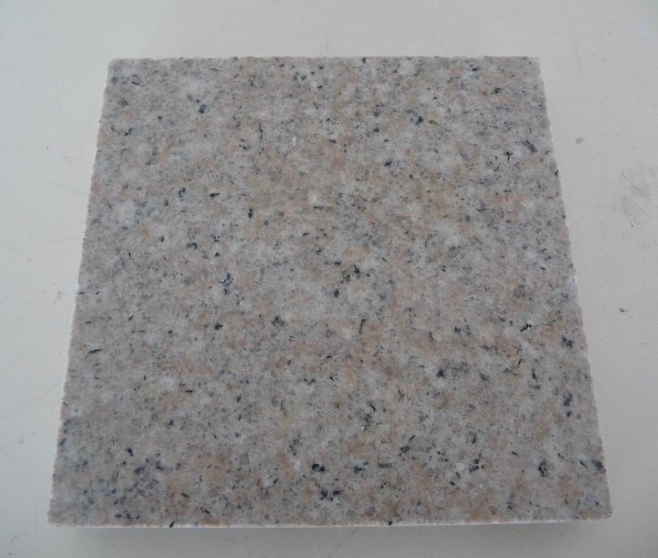 Pink Granite G681 Granite Flooring Tiles