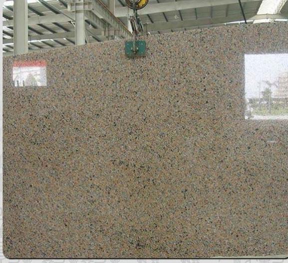 Pink Porrino Granite Polished Slabs