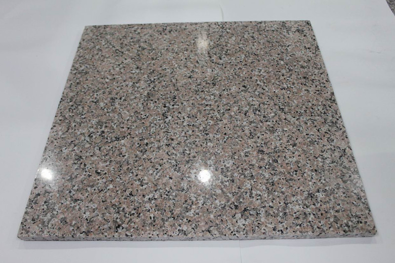 Pink Porrino Granite Tiles