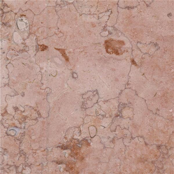 Pink Desert Marble
