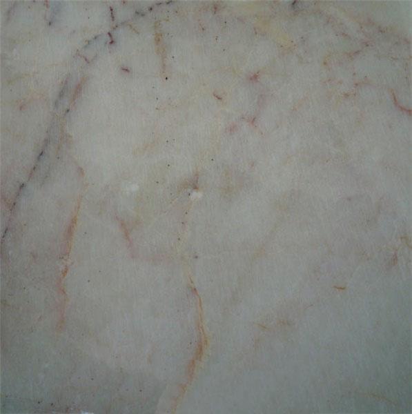 Pink White Jade Marble