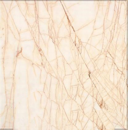 Platanotopos Yellow White Marble