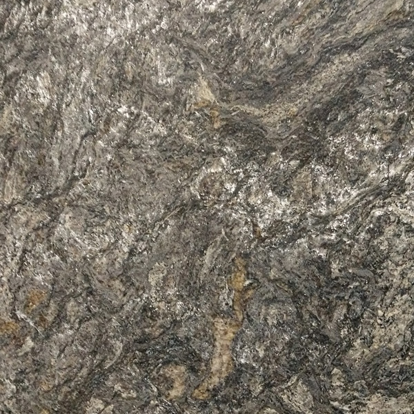 Platinum Diamond Granite Color
