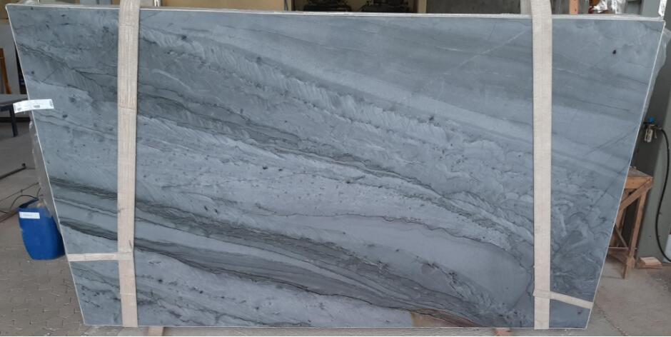 Platinum Quartzite Slabs Brazil Polished Quartzite Stone Slabs