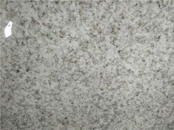 Platinum Sand White Granite Color