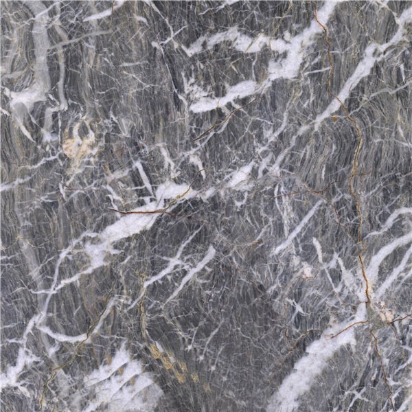 Platinum Grey Marble