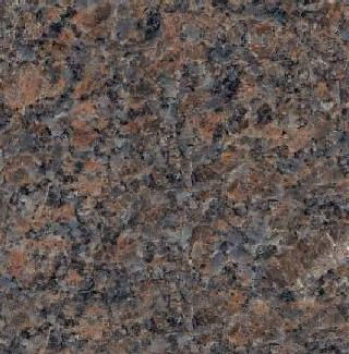 Polar Mahogany Granite