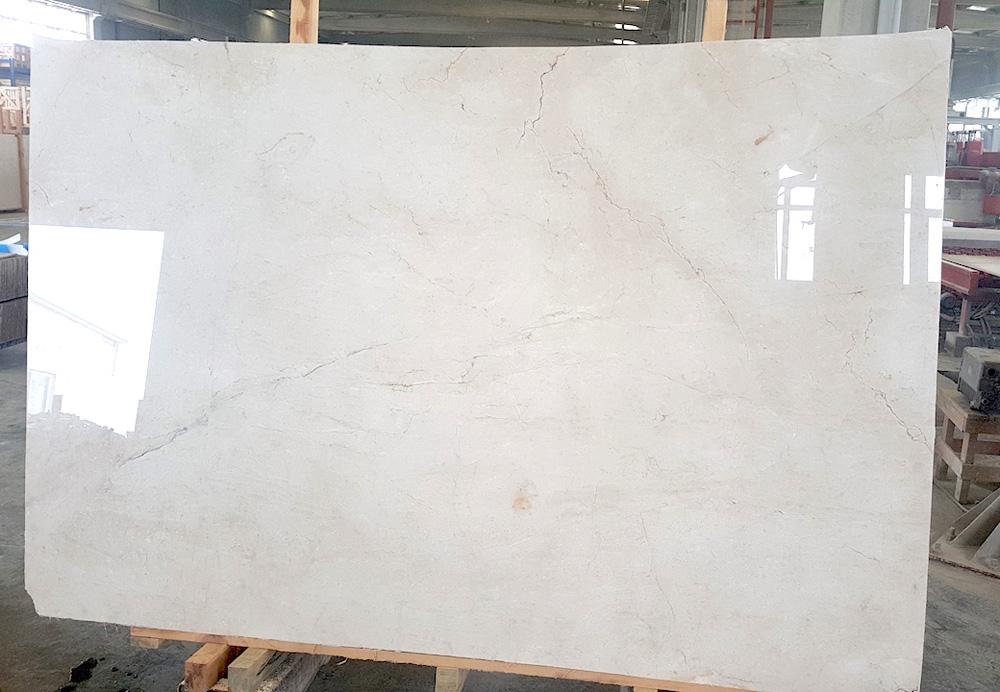 Polished Beige Marble Slabs Crema Nuova Marble Slabs