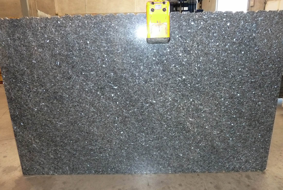 Polished Blue Pearl Granite Slabs Blue Granite Stone Slabs