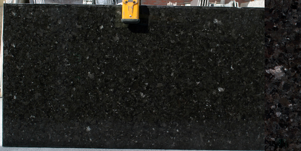 Polished Brown Granite Slab Antique Brown Granite Stone Slabs