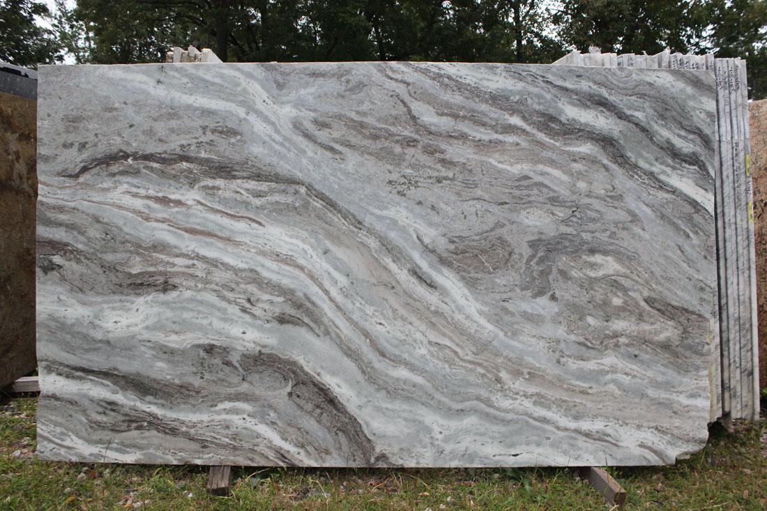Polished Fantasy Brown Marble Slabs Indian Marble Slabs