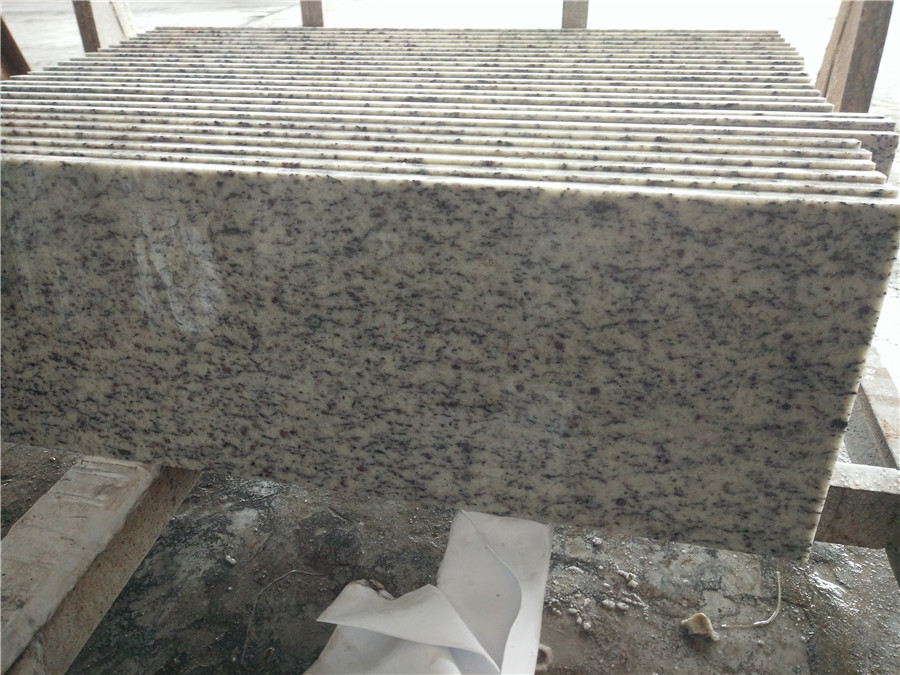 Polished Giallo San Francisco Granite Countertops