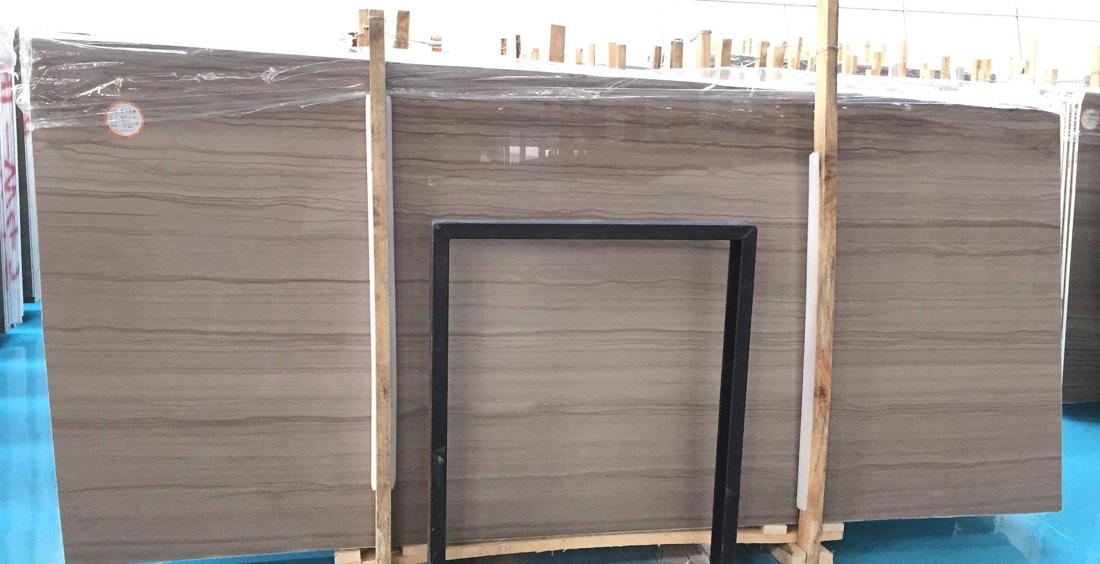 Polished Grey Marble Slabs Athens Grey Slabs