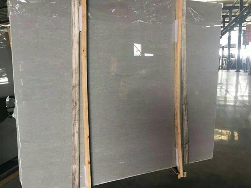 Polished Grey Marble Slabs Cinderella Grey Slabs