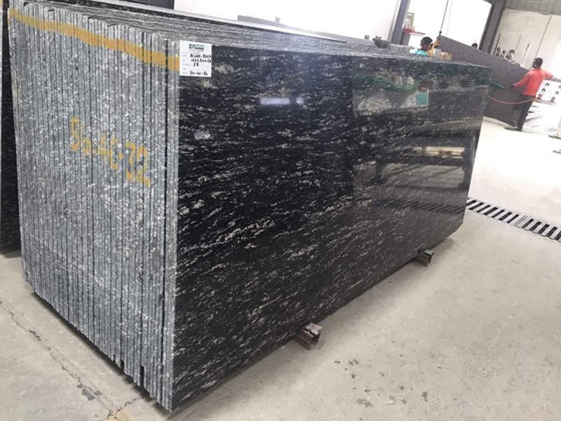 Polished Indian Granite Slabs for Export