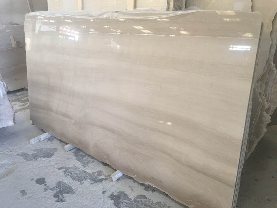 Polished Marble Slabs Serpeggiante from Italy