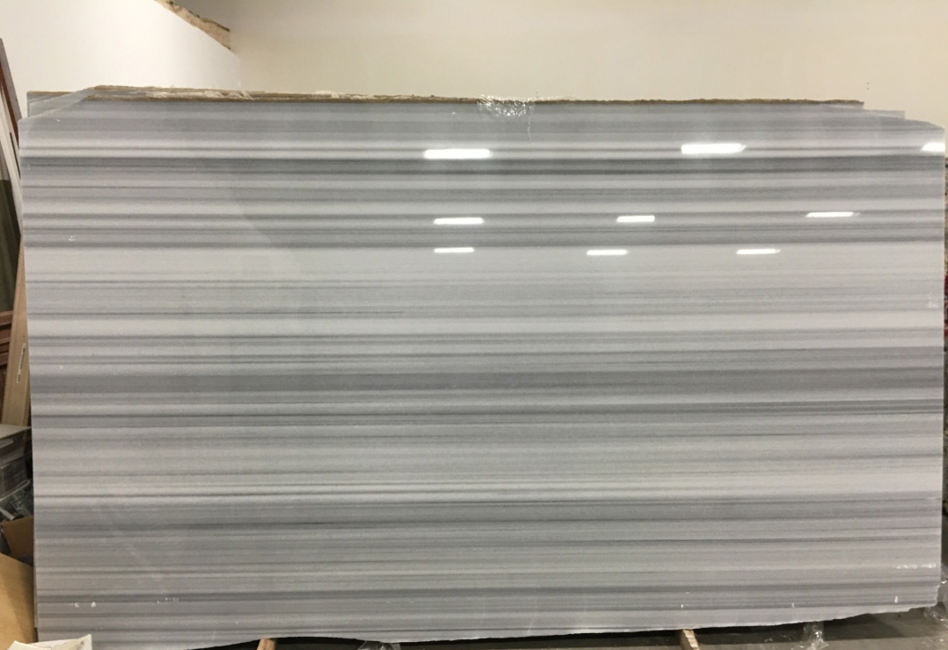 Polished Marmara Marble Slabs