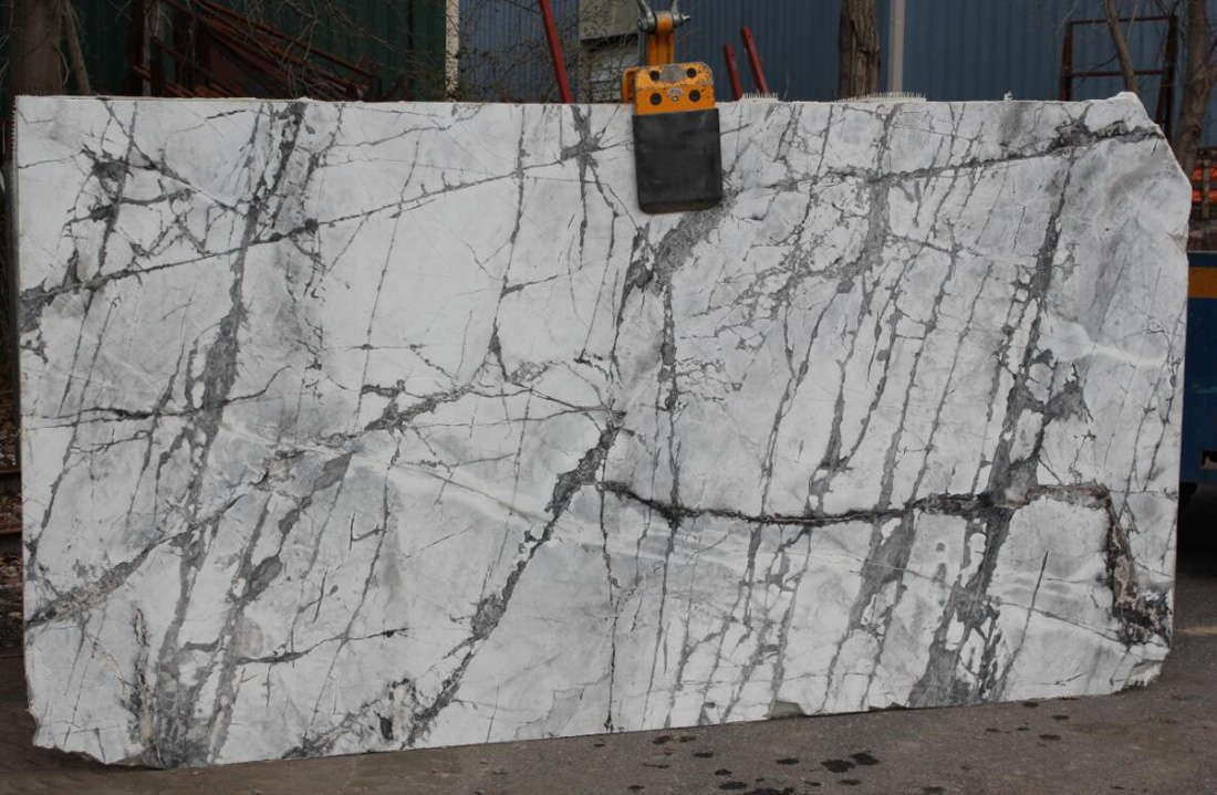 Pontevecchio Grey Marble Slabs Turkish Grey Marble Stone Slabs