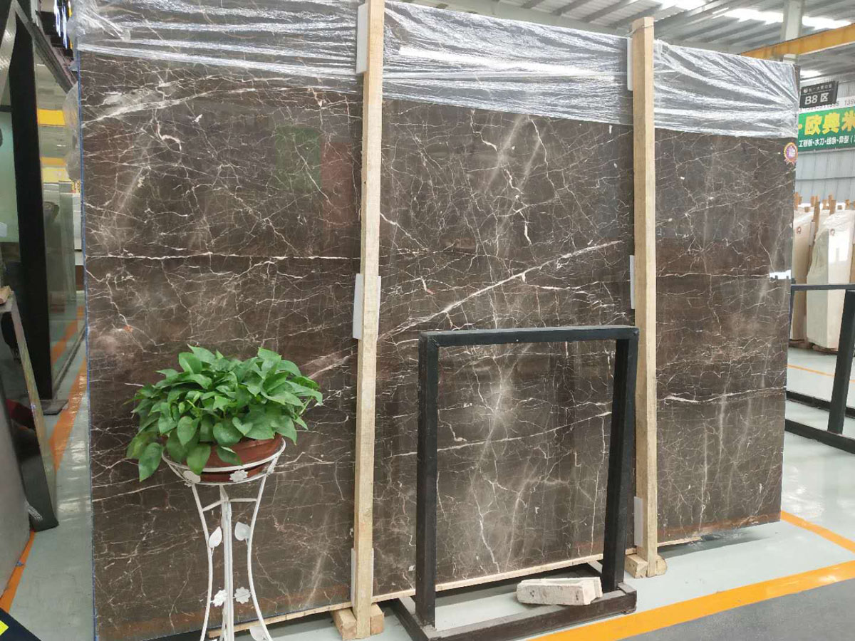 Portor Gold Marble Slabs