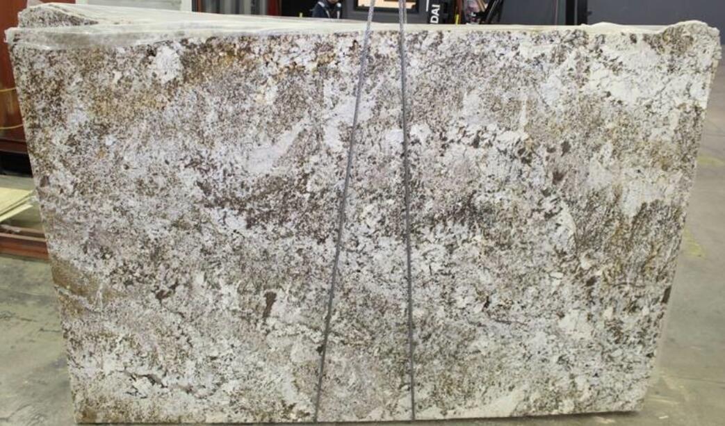 Premium Desert Beach Granite Slabs Beige Polished Stone Slabs