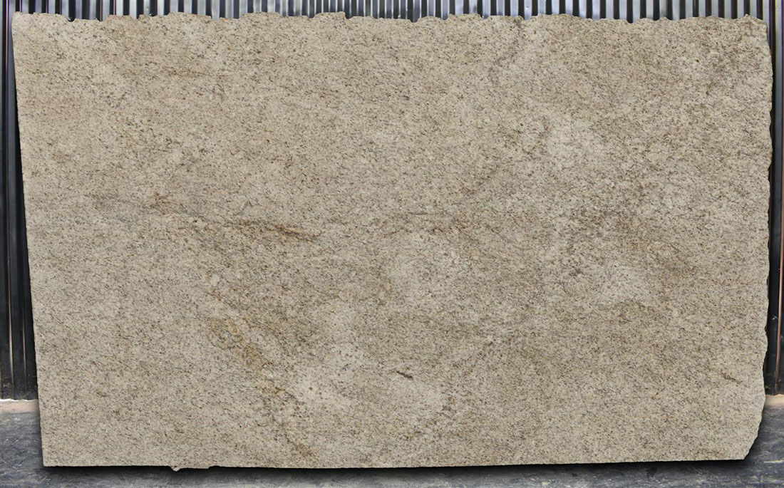 Premium Giall Ornamental Granite Slabs Brazil Yellow Granite Slabs