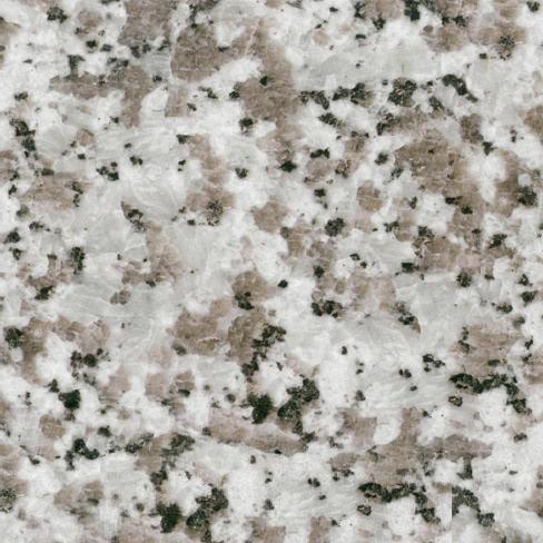 Purple Gold Grain Granite