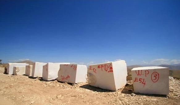 limra limestone stone blocks