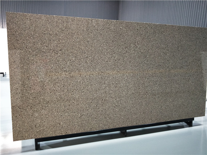 Quartz Slab Grey Slab
